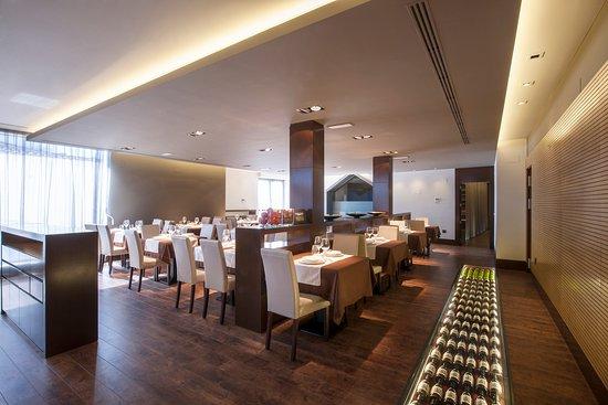 Provincia de Toledo, España: Restaurante singular en Toledo