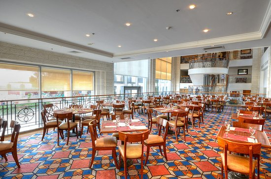 Interior - Picture of Golden Crown Nazareth Hotel - Tripadvisor