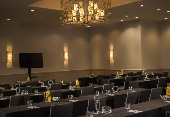 Renaissance Boca Raton Hotel: Gallery Meeting Space - Classroom Setup