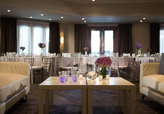 Renaissance Boca Raton Hotel: Gallery Room Event Space