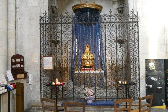 Tarascón, Francia: relique