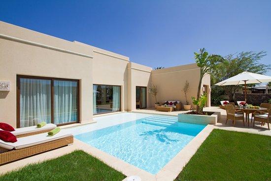 Alondra Villas & Suites: PISCINA VILLA GRAN DELUXE