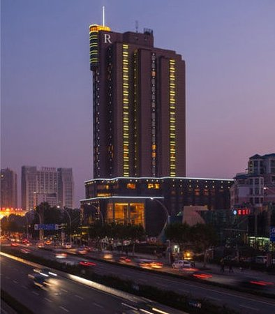 Photo of Renaissance Wuhan Hotel