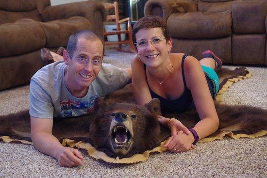 The Bear's Den B&B Photo