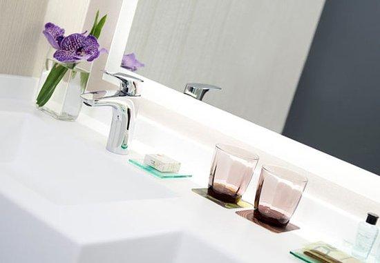 La Defense, Frankrike: Deluxe and Prestige Bathroom