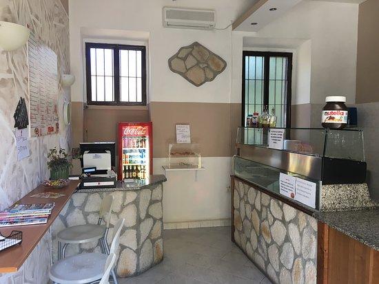 Solbiate Olona, Италия: Il nostro locale!
