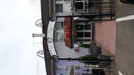 Hotel L'Oraye : 20161019_152455_large.jpg