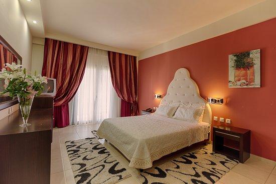 Mouzaki Palace Hotel & Spa