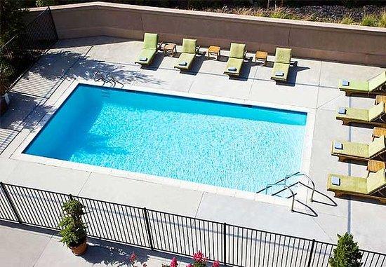 Novato, Kalifornia: Outdoor Pool