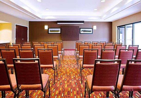 Novato, Kalifornia: Meeting Space