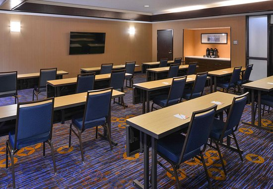 Suwanee, Georgien: Meeting Room