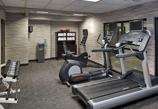 Clackamas, Oregón: Fitness Center