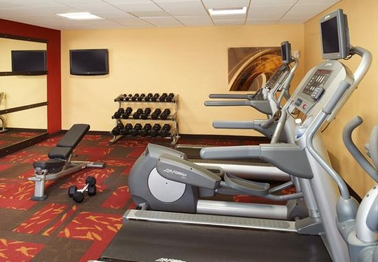 Mendota Heights, MN: Fitness Center