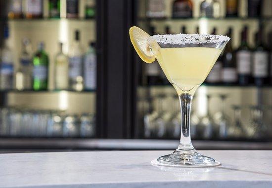 Foster City, CA: Bistro Bar