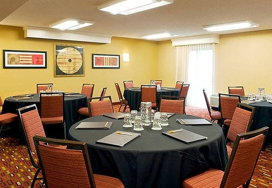 Larkspur, Калифорния: Meeting Space