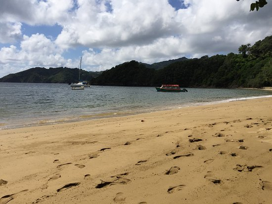 Speyside, Tobago: photo2.jpg