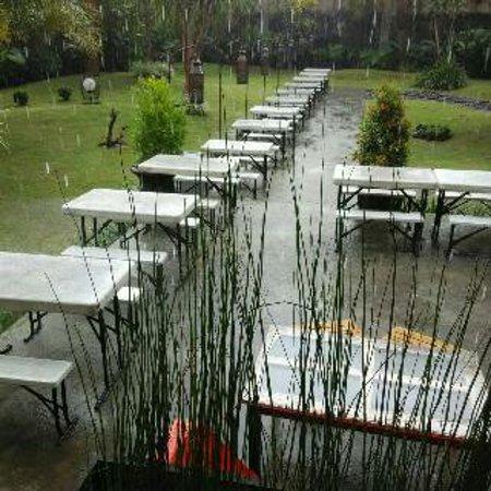 Bondowoso, Indonesia: Rame Rame Tempat Nongkrong