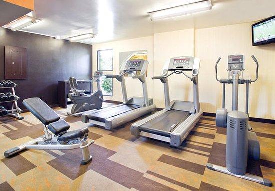 El Segundo, Californie : Fitness Center