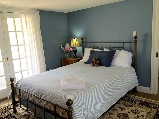 Linden, فيرجينيا: The Sophia Room