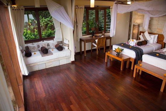 Gobleg, Indonesia: Two Bedroom Coffee Villa