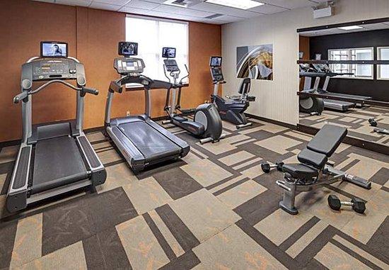 Kirkland, WA: Fitness Center