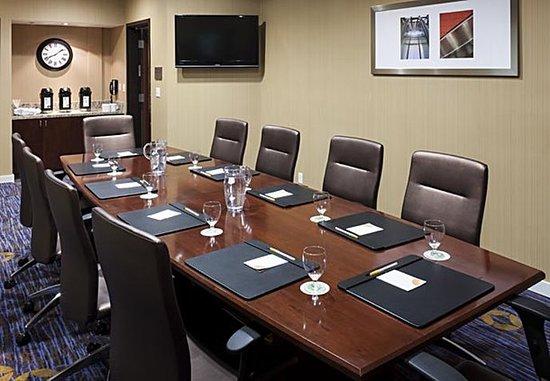 Kirkland, Etat de Washington : Boardroom