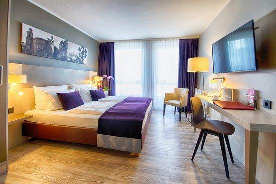 Photo of Leonardo Hotel Frankfurt City Center