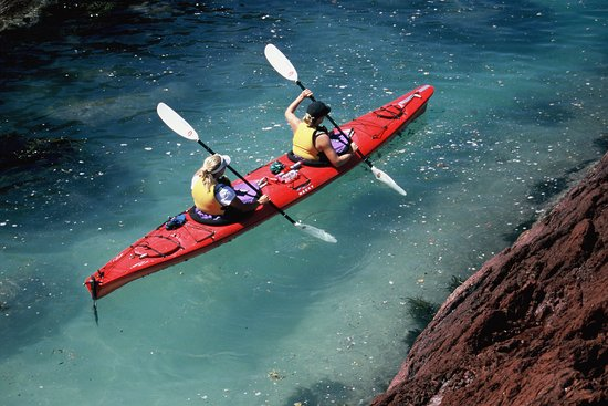 Ocean Adventure Sea Kayaking