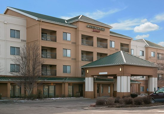 Photo of Courtyard by Marriott Kansas City/ East Blue Springs