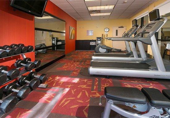 บลูสปริงส์, มิสซูรี่: Fitness Center