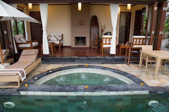 Gobleg, Indonesia: One Bedroom Pool Villa