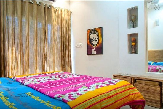 1 Bhk Room Decoration