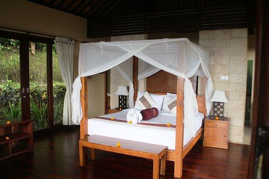 Gobleg, Indonesia: One Bedroom Villa
