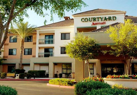 Courtyard By Marriott Phoenix Chandler