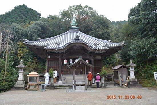 Saijo, Japan: 大師堂