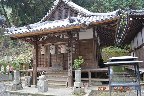 Saijo, Japan: 薬師堂