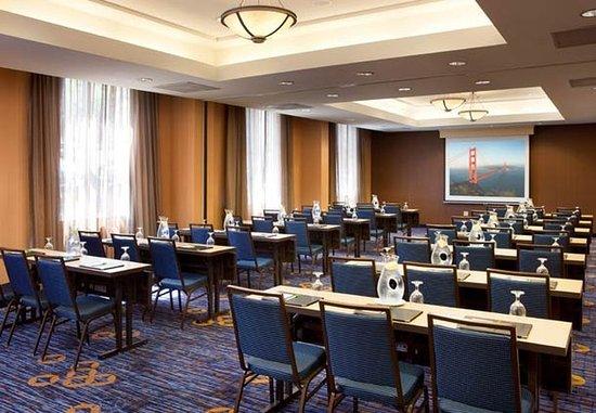 Emeryville, CA: Treasure Island Meeting Room