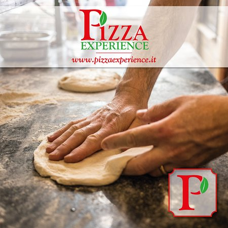 Pizza Experience - Take A Look at That Pizza
