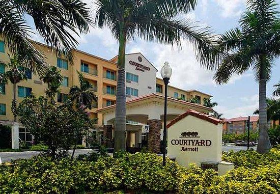 Photo of Courtyard Fort Lauderdale SW / Miramar