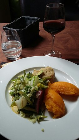 menu - picture of la table ruthenoise, rodez - tripadvisor