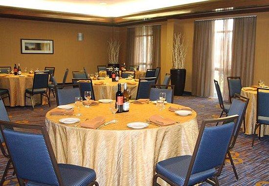Basking Ridge, Nueva Jersey: Somerset Room