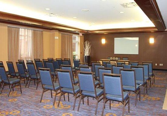 Basking Ridge, NJ: Meeting Room - Theater Set Up