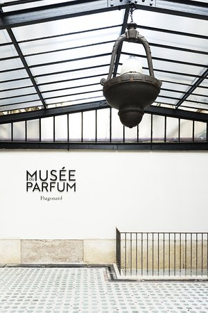 Fragonard Musee du Parfum - free guided visit