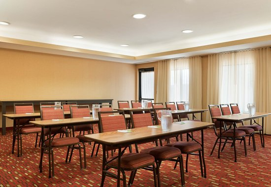 Пеория, Илинойс: Meeting Room - Classroom Setup