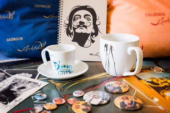 Ceske Budejovice, Czech Republic: Café - Gallery shop
