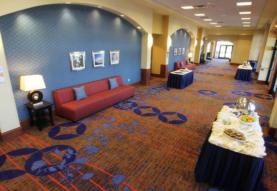 Courtyard Fargo Moorhead, MN: Conference Center Pre-Function Area