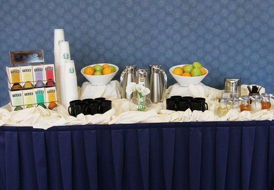 Moorhead, MN : Conference Center Coffee Break
