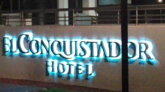Hotel El Conquistador : IMG_20161018_223043_large.jpg