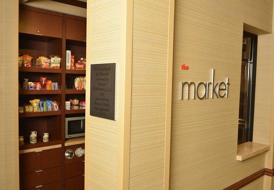 Middlebury, VT: The Market
