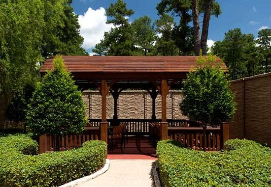 Texarkana, TX: Gazebo